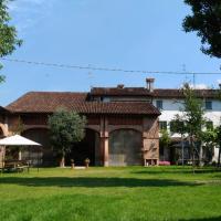 B&B Corte Casone, hotell i Porto Mantovano