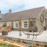 Curlew Cottage, Buxton