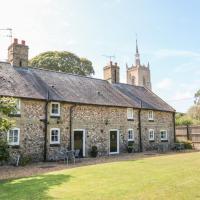 Flint Cottage, Swaffham