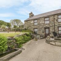 Hendy Cottage, Llanbedr
