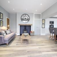 Ullswater View luxury home with 2 ground floor bedrooms and lake view