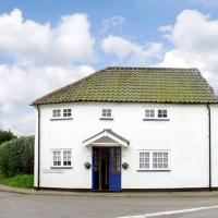 Corner Cottage, Beccles, hotel in Wangford
