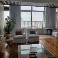 Luxury 6 bedroom at Ipanema Beach