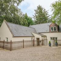 Milton Cottage, Aberlour