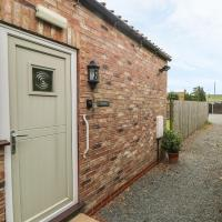 The Barn, Land Of Nod Cottages