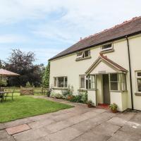 Gardener's Cottage, Llandrindod Wells