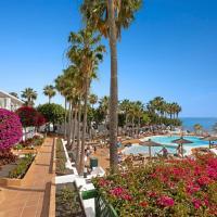 Hotel THB Flora, отель в городе Пуэрто-дель-Кармен