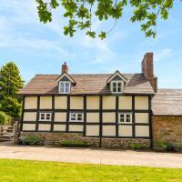 Stone House, Ludlow