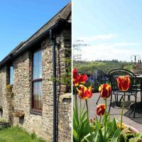 Primrose Cottage, Torrington, hotel in Great Torrington