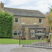 Chapel House, Keighley