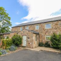 Bailey Cottage, Ribchester