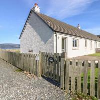 Sunset Cottage, Isle of Mull, hotel in Craignure