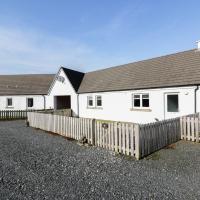 Starfish Cottage, Isle of Mull, hotel in Craignure