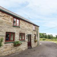 Oak Cottage, Llandysul