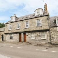 Post Office House, Blairgowrie, hotel in Balnald