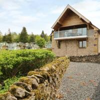 Elderbeck Lodge, Pooley Bridge Holiday Park