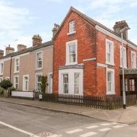 Pelham House, Helvellyn Street