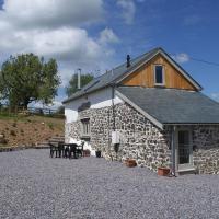 Bowbeer Barn, Drewsteignton, hotel in Drewsteignton