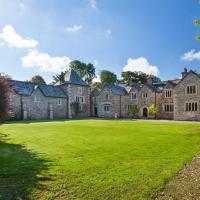 Great Bidlake Manor, Devon, hotel in Bridestowe