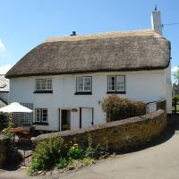 Primrose Cottage, Exeter, hotel in Drewsteignton