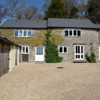 The Barn, Kerswell Chudleigh, hotel in Chudleigh