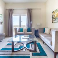 Frank Porter - Suburbia, hotel in Dubai