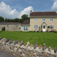Lower Wadden Farmhouse and Annexe, Colyton