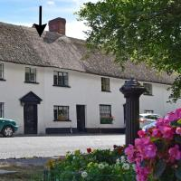 11 The Green, hotel in Budleigh Salterton
