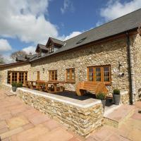 The Barn, Southleigh, Colyton