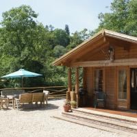 Valley Lodge, Wonham Bampton