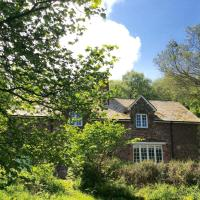 Heyden Cottage, Minehead