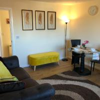 Chafford Fairview - Stylish Cosy apartment, Hotel in West Thurrock