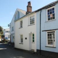 Dunn Cottage, Boscastle