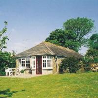 Tumrose Cottage, Bodmin, hotel in Blisland