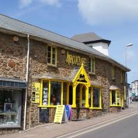 The Workshop, Bude