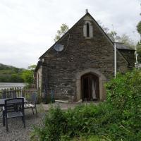 The Boat House, Lerryn, hotel in Lerryn