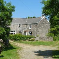 Polcreek Farmhouse, Veryan