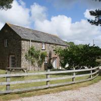 Trewethern Barn, Wadebridge