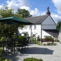 1 Rose Cottages, Lostwithiel, hotel in Lostwithiel