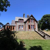 The Old Rectory, Kington