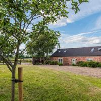 Barnfields Holiday Cottage, Stoke-on-Trent