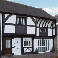 The Queen's Truss, Hereford, hotel in Weobley