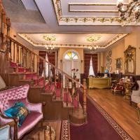 Beyaz Kosk Hotel