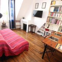 Apartment Jussieu Lutece