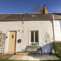 Galabank Cottage, Galashiels