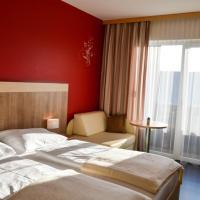 Das Römerhof, hotel in Tulln