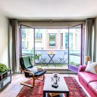Neuilly Sablons - Grand Studio