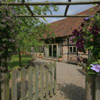 Whites Farm Barn, LEDBURY
