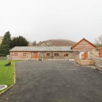 Rhianwen, Plas Moelfre Hall Barns, Oswestry