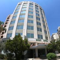 Eden Hotel, hotel in Beirut
